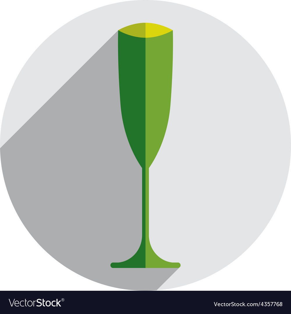 Horeca graphic element sophisticated champagne vector   Price: 1 Credit (USD $1)
