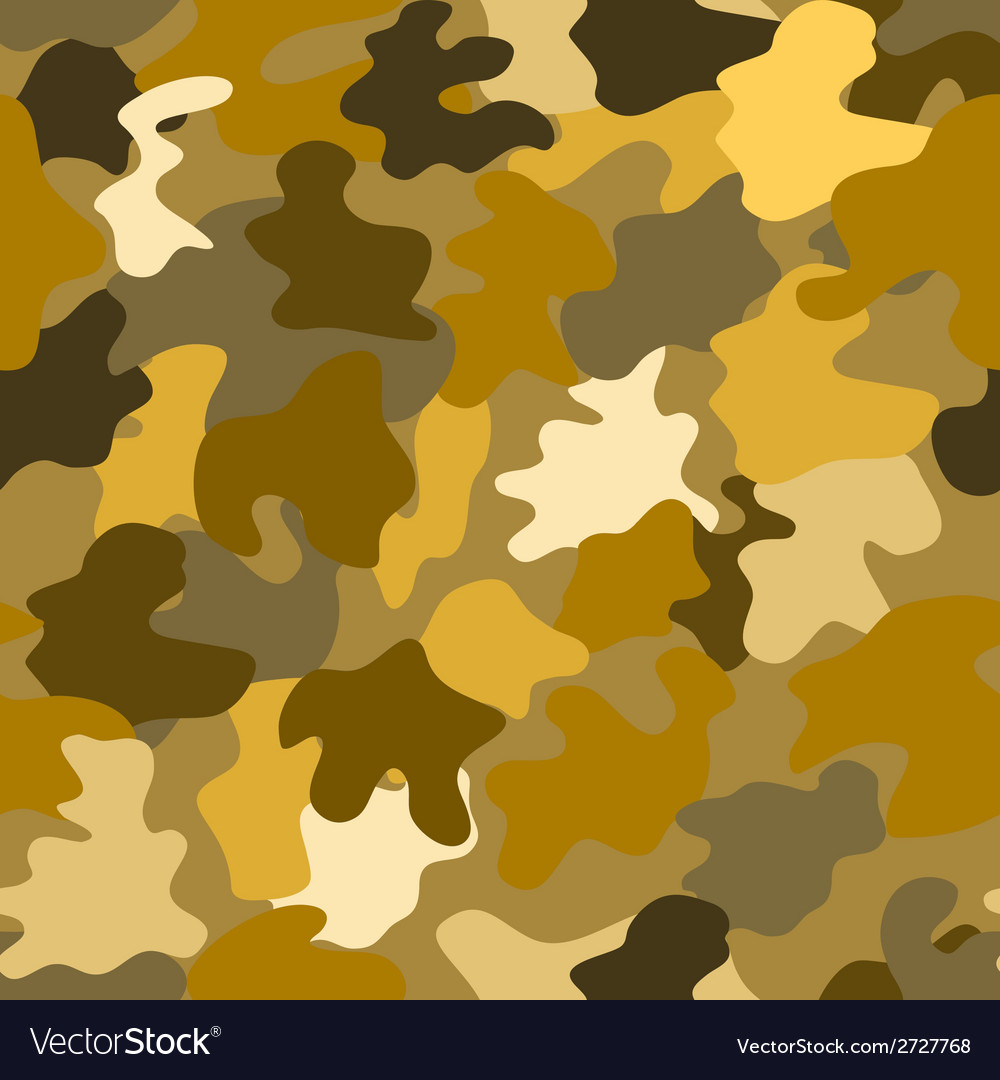 Pattern khaki background seamless texture vector | Price: 1 Credit (USD $1)
