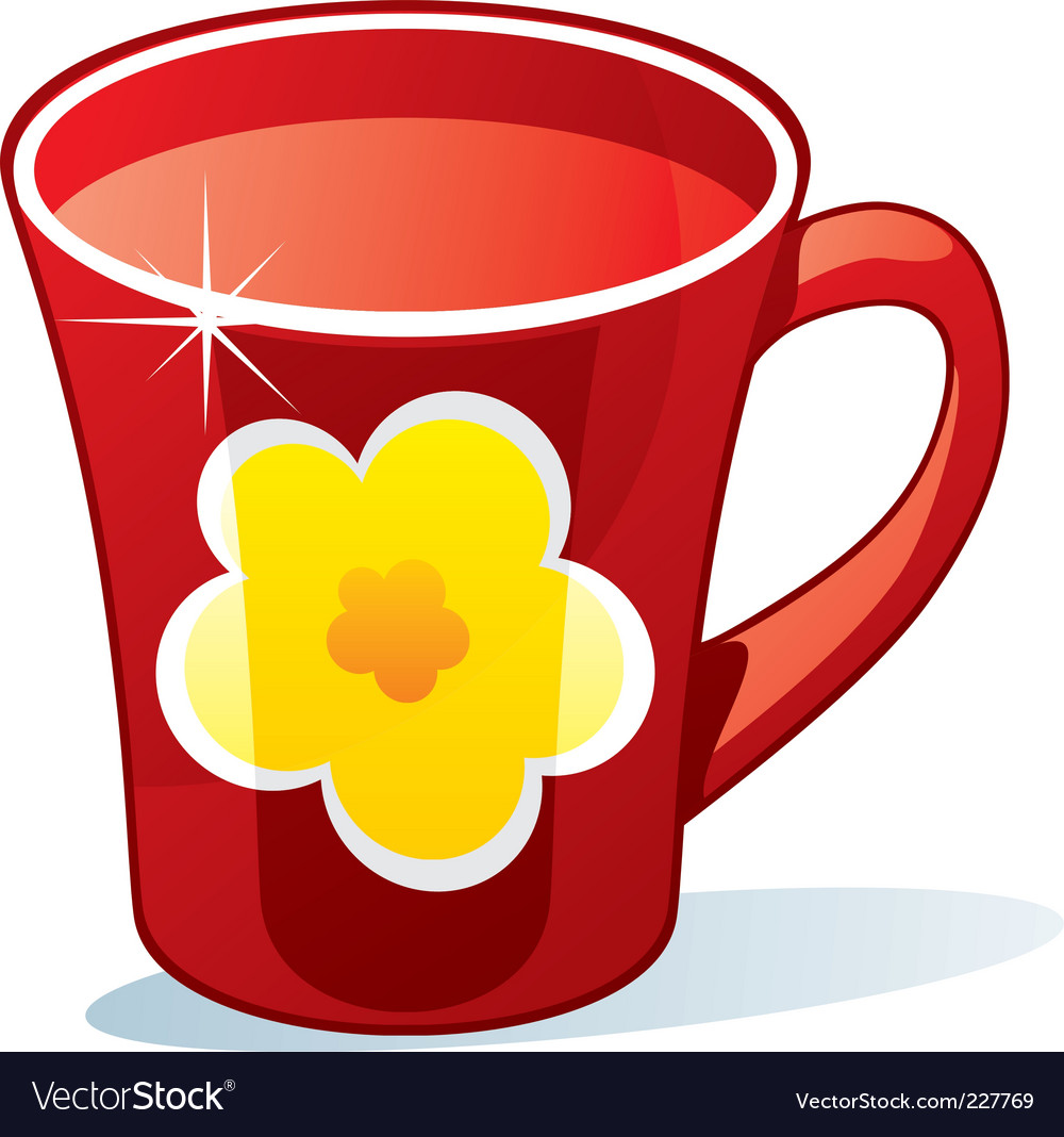 Mug vector | Price: 1 Credit (USD $1)
