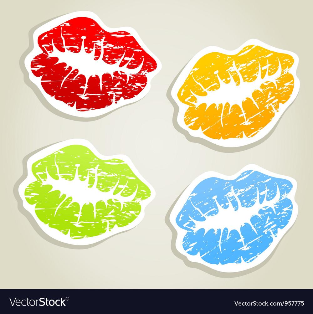 Lips5 vector   Price: 1 Credit (USD $1)