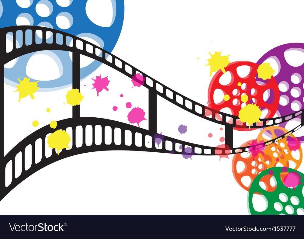 Background film vector   Price: 1 Credit (USD $1)