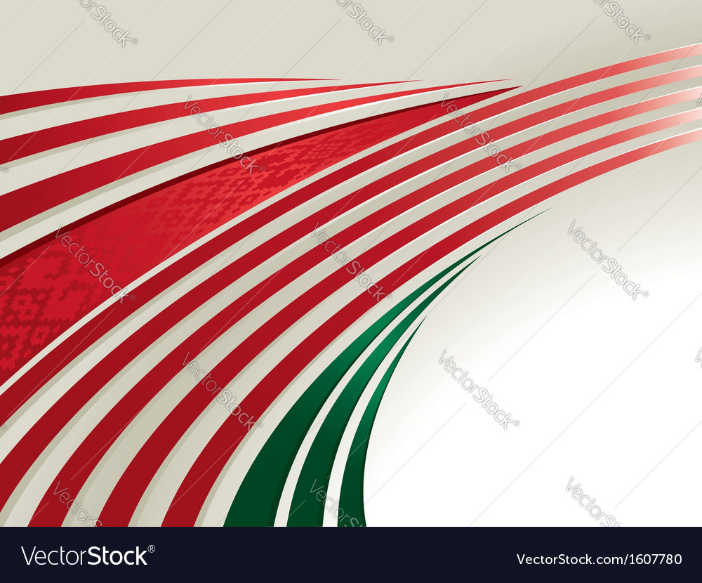 Stylized background belarus patriotic design with vector | Price: 1 Credit (USD $1)
