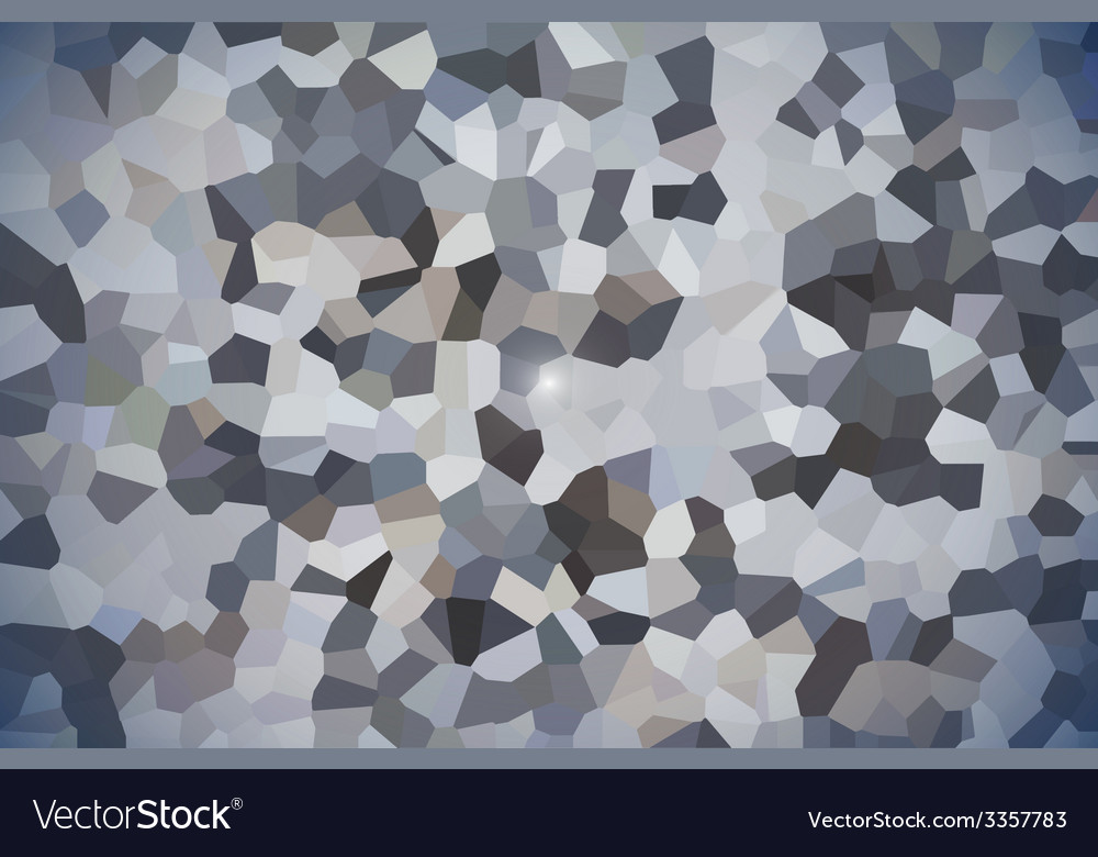 Abstract pixel polygonal design background vector | Price: 1 Credit (USD $1)