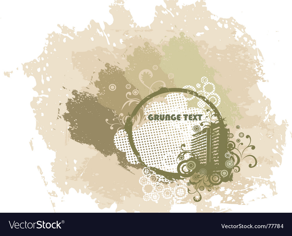 Grunge urban background vector | Price: 1 Credit (USD $1)