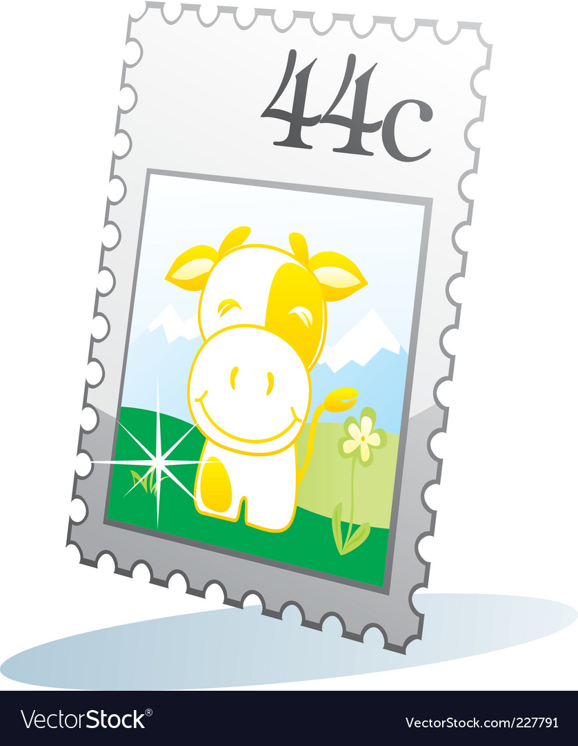 Stamp emblem vector | Price: 1 Credit (USD $1)
