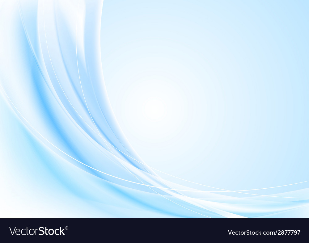 Bright waves background gradient mesh and blend vector | Price: 1 Credit (USD $1)
