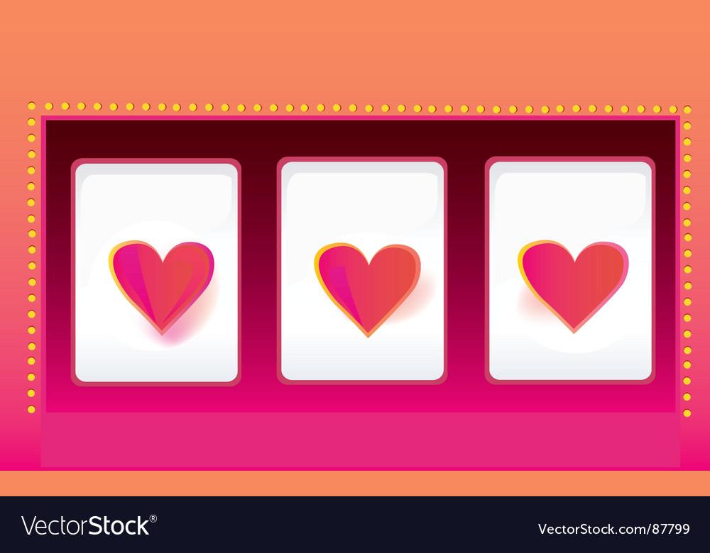 Casino luck vector | Price: 1 Credit (USD $1)
