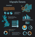 Infographic 8 vector