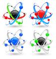 Central nucleus vector