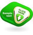 Button for web vector