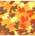 Pattern khaki background seamless texture vector