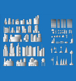 All building vector