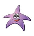 Star fish vector