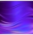 Abstract texture purple silk vector