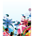 Bright gifts vector