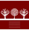 Tree medicine2 vector