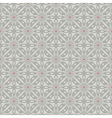 Floral grid vector