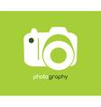Photography icon vector