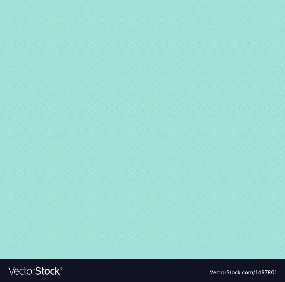 Pixel seamless background vector | Price: 1 Credit (USD $1)
