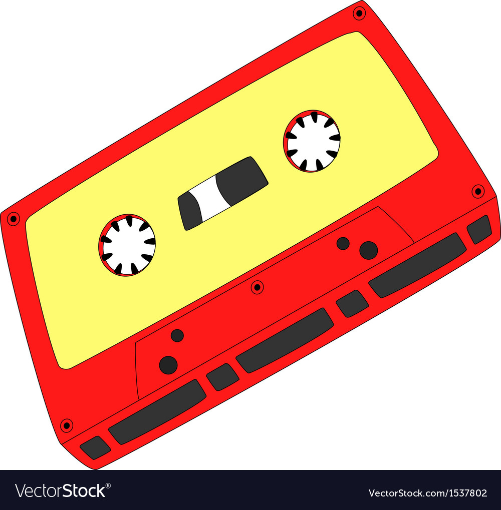 Tape vector | Price: 1 Credit (USD $1)