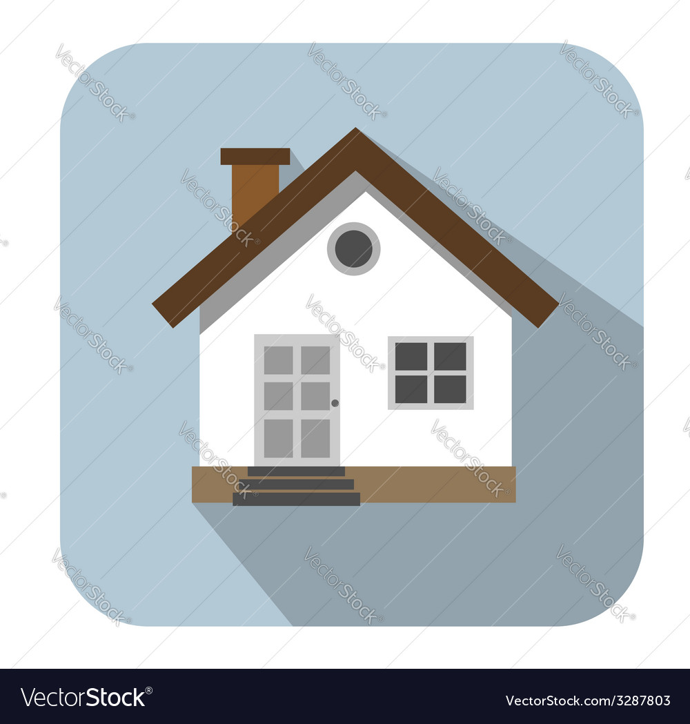 House icon vector | Price: 1 Credit (USD $1)