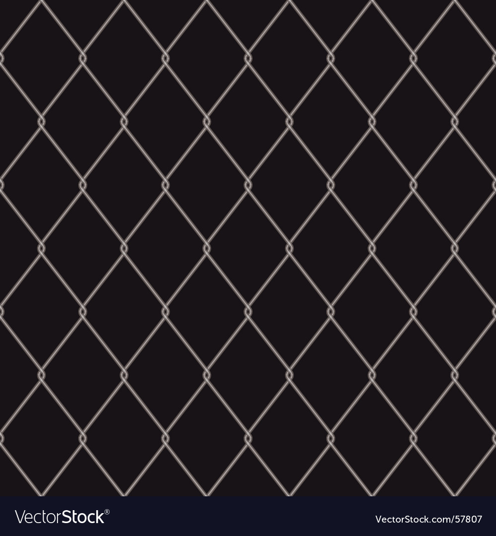 Wire fence background vector | Price: 1 Credit (USD $1)