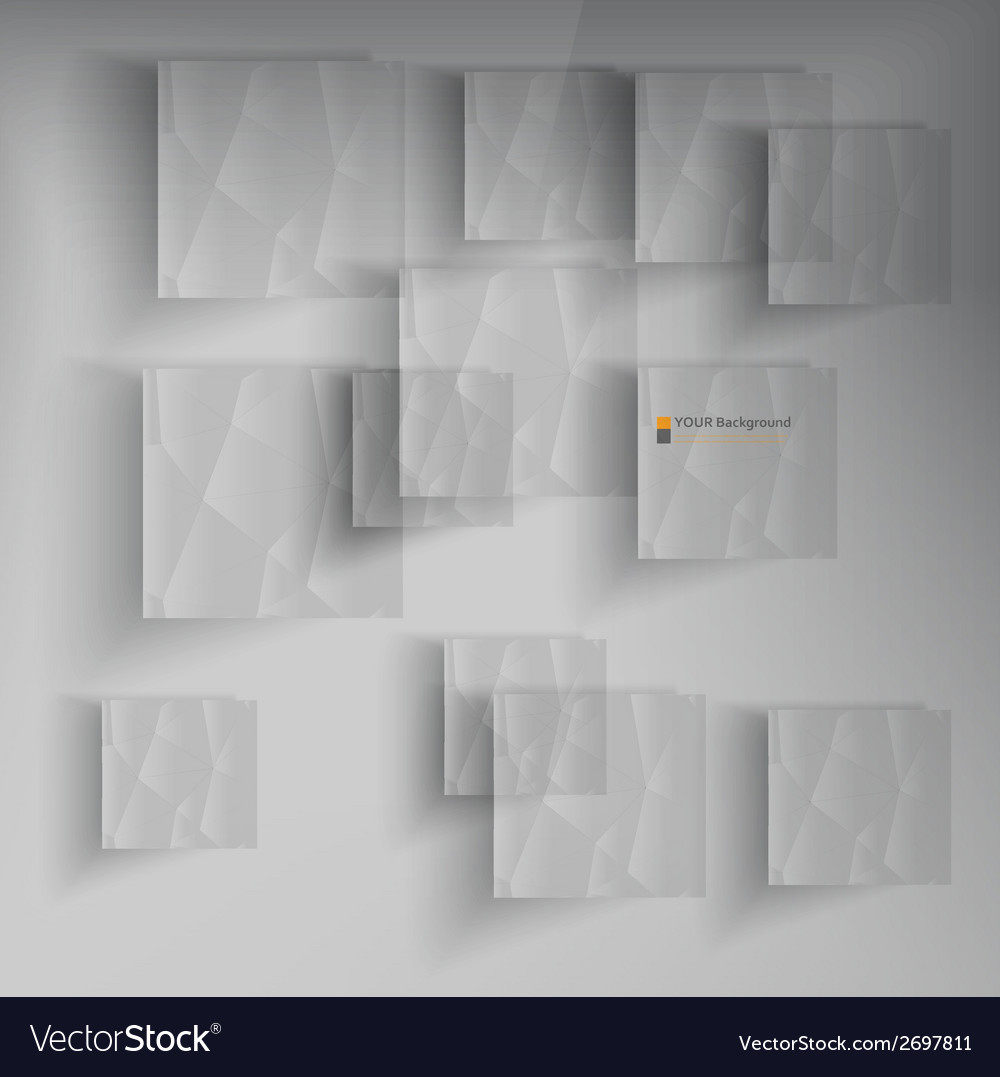 Abstract pattern and glass design vector | Price: 1 Credit (USD $1)