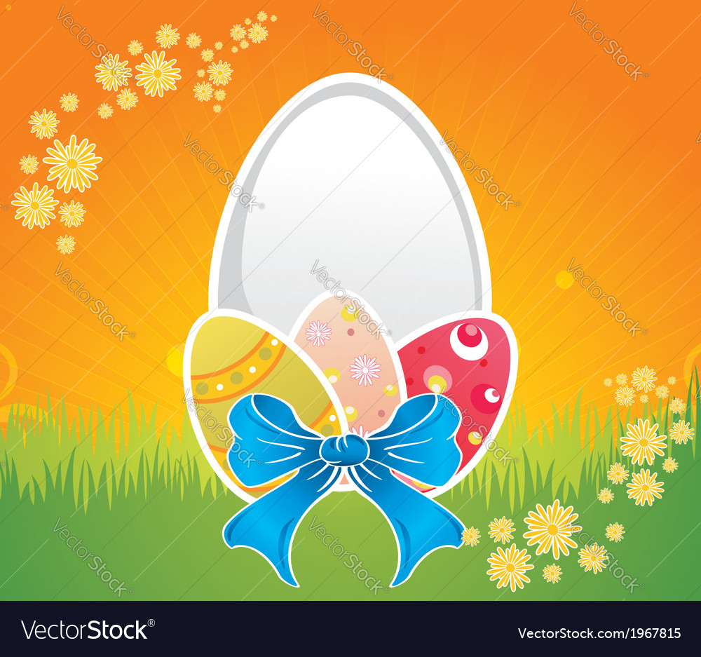 Easter design vector   Price: 1 Credit (USD $1)