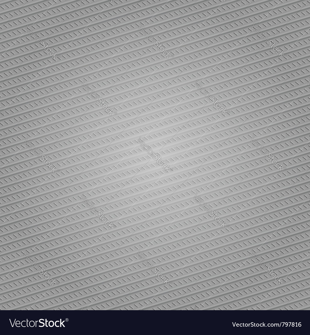Corduroy gray background dotted lines vector | Price: 1 Credit (USD $1)