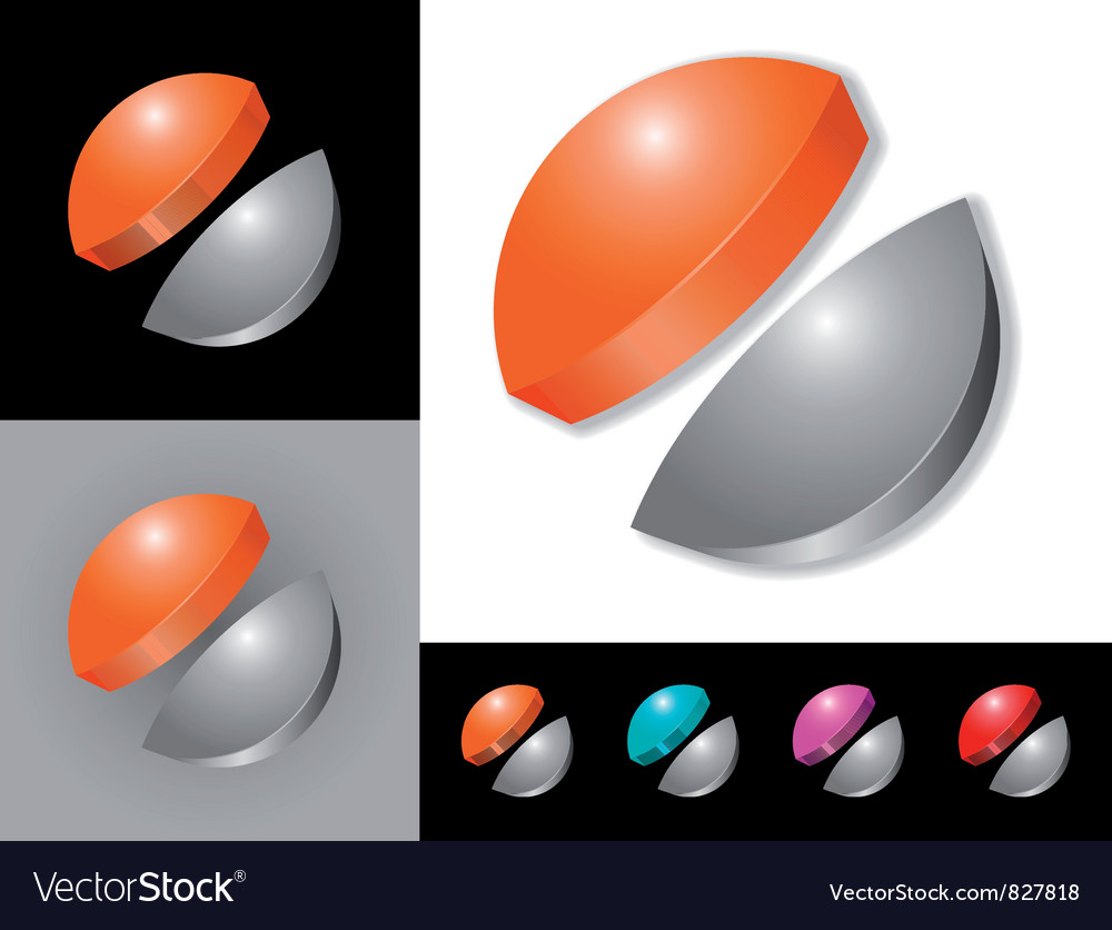 Abstract design vector | Price: 1 Credit (USD $1)