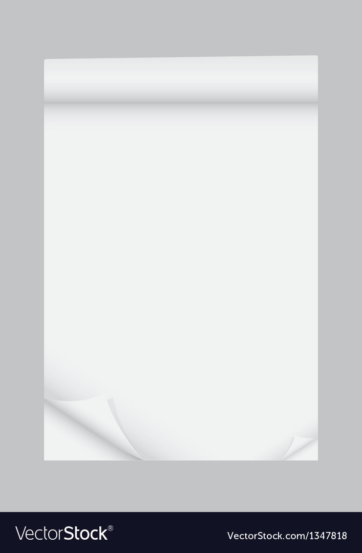 Paper note vector | Price: 1 Credit (USD $1)