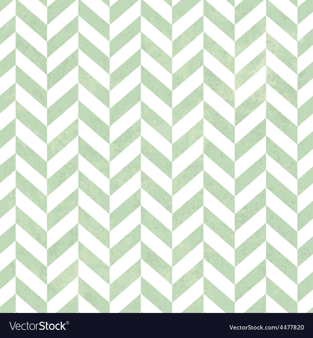 Vintage geometric pattern zigzag vector | Price: 1 Credit (USD $1)