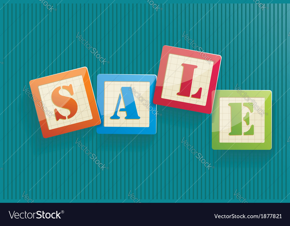 Big sale text with copy space vector   Price: 1 Credit (USD $1)