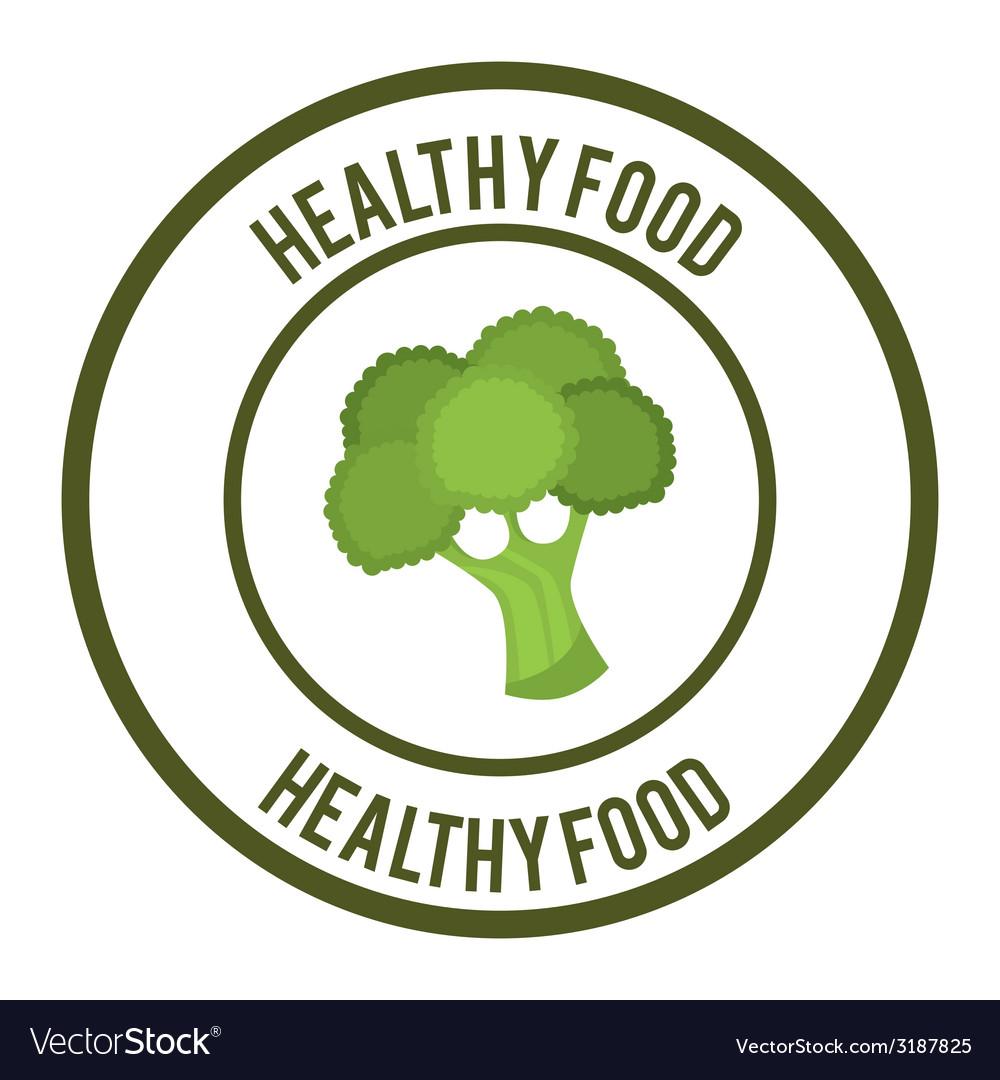 Vegan food design vector   Price: 1 Credit (USD $1)