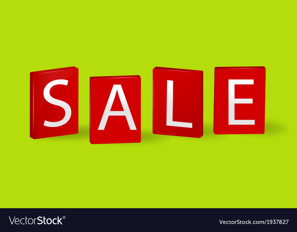 Sale boards vector | Price: 1 Credit (USD $1)