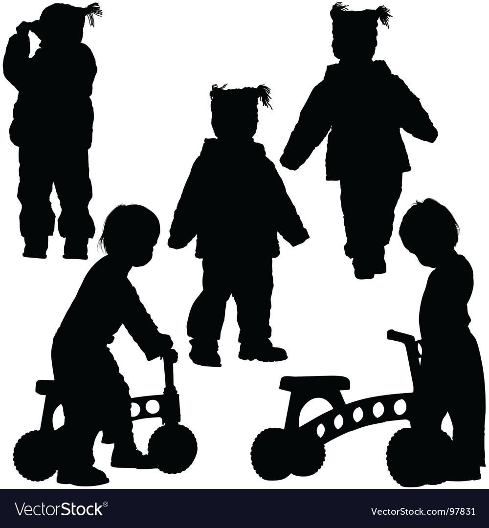 Children's vector | Price: 1 Credit (USD $1)