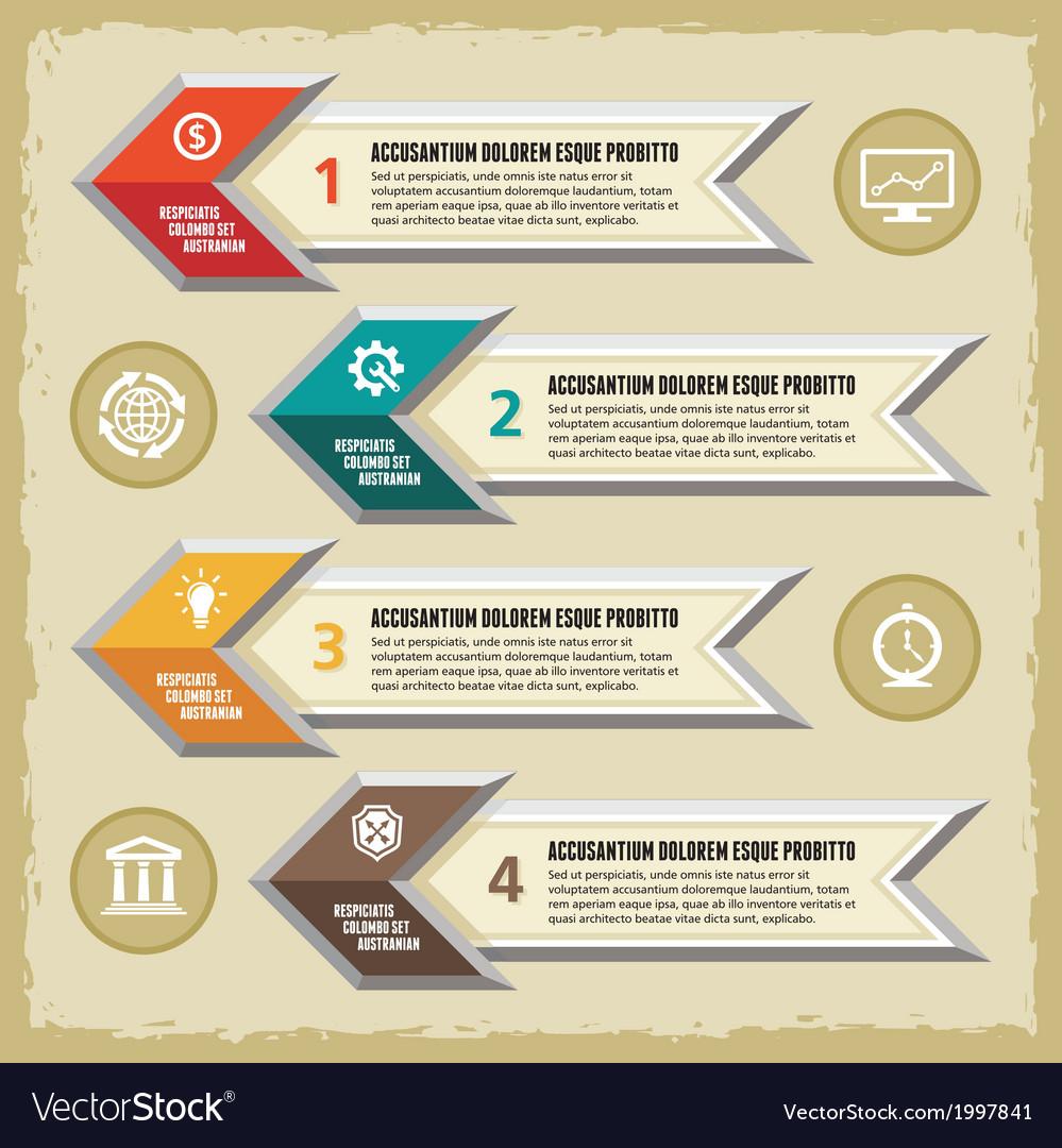 Infographic concept - scheme vector   Price: 1 Credit (USD $1)