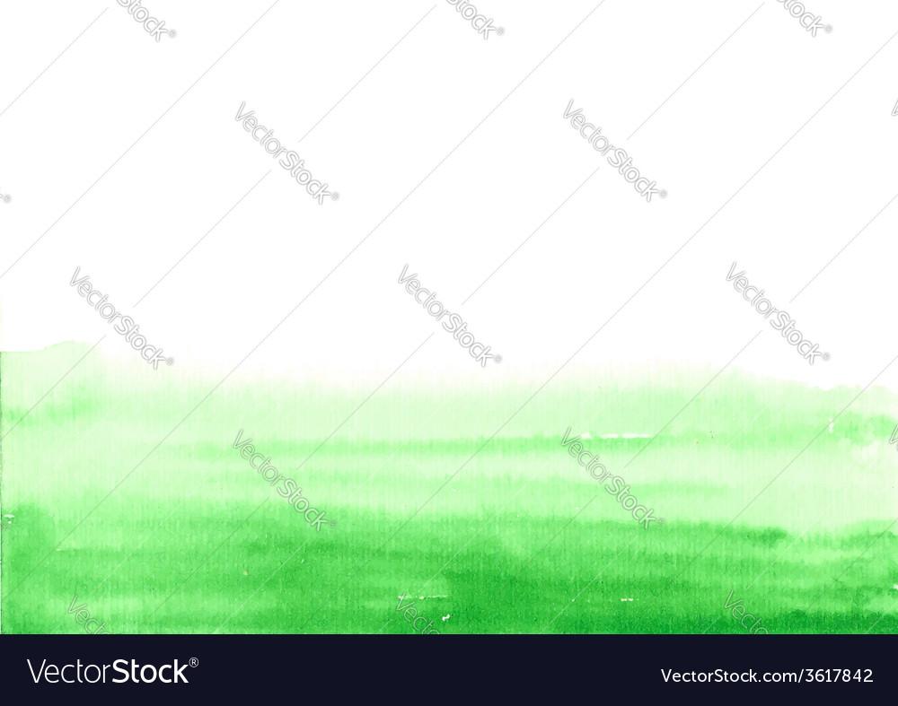 Green paint bottom vector   Price: 1 Credit (USD $1)