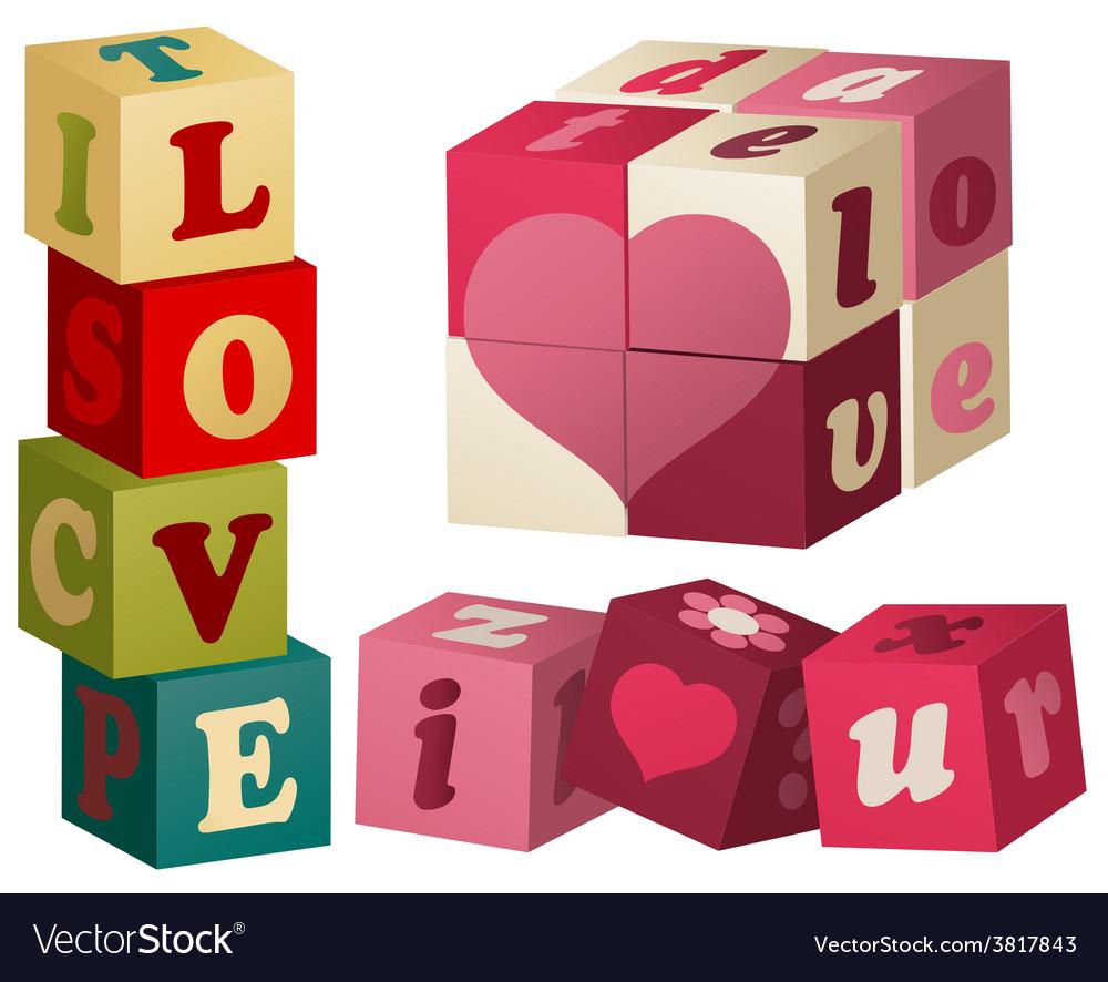 Valentine love games vector   Price: 1 Credit (USD $1)