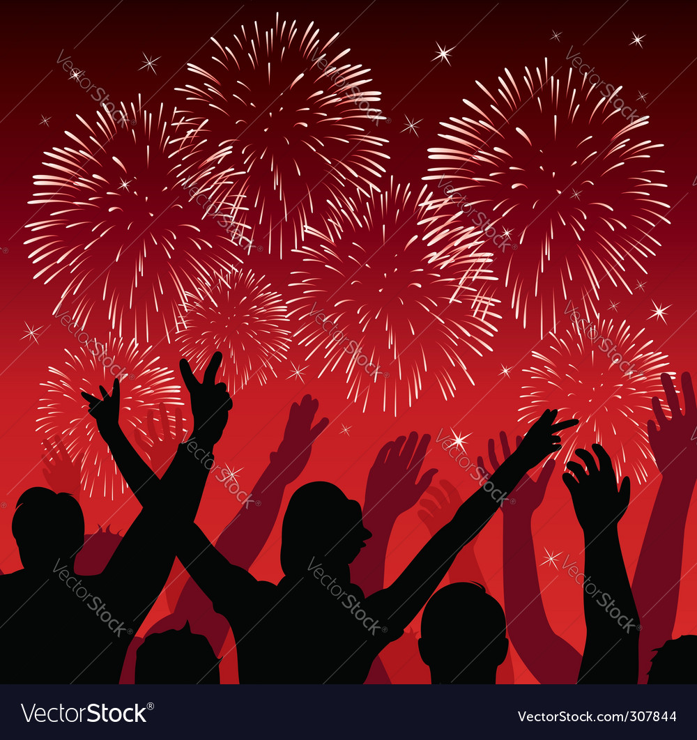 Red fireworks vector   Price: 1 Credit (USD $1)