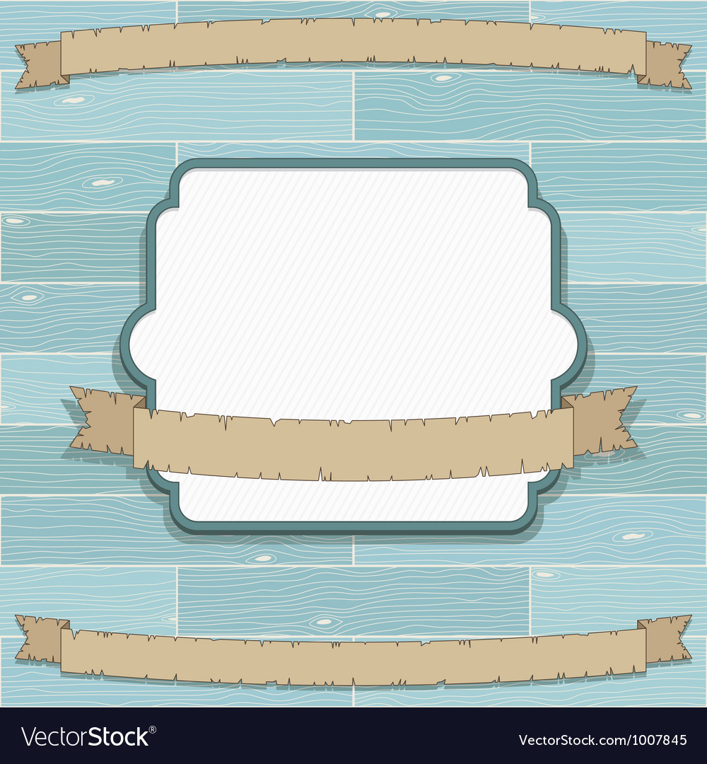 Frame and banners vector | Price: 1 Credit (USD $1)