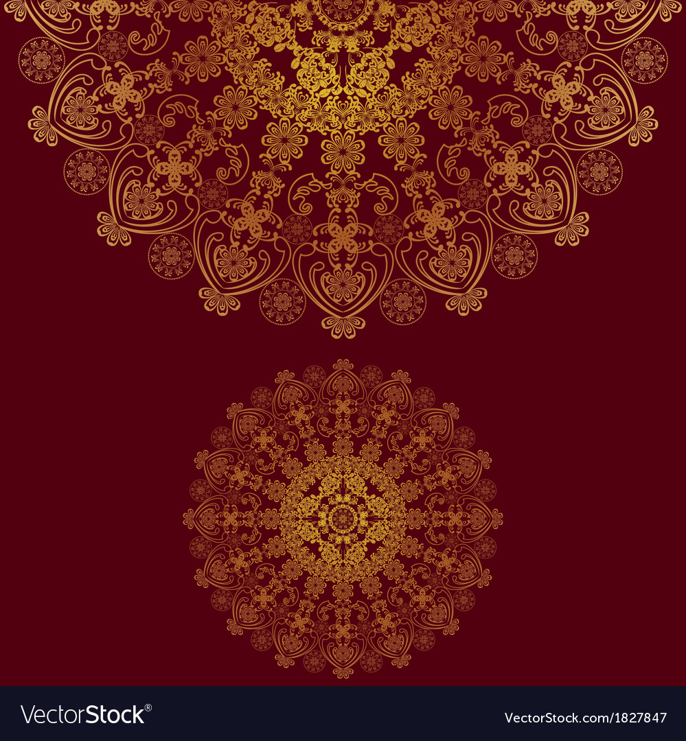 Radial pattern2 vector | Price: 1 Credit (USD $1)