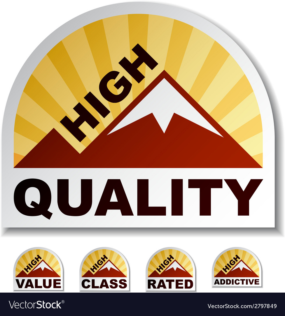 High quality value class rated addictive mountain vector | Price: 1 Credit (USD $1)