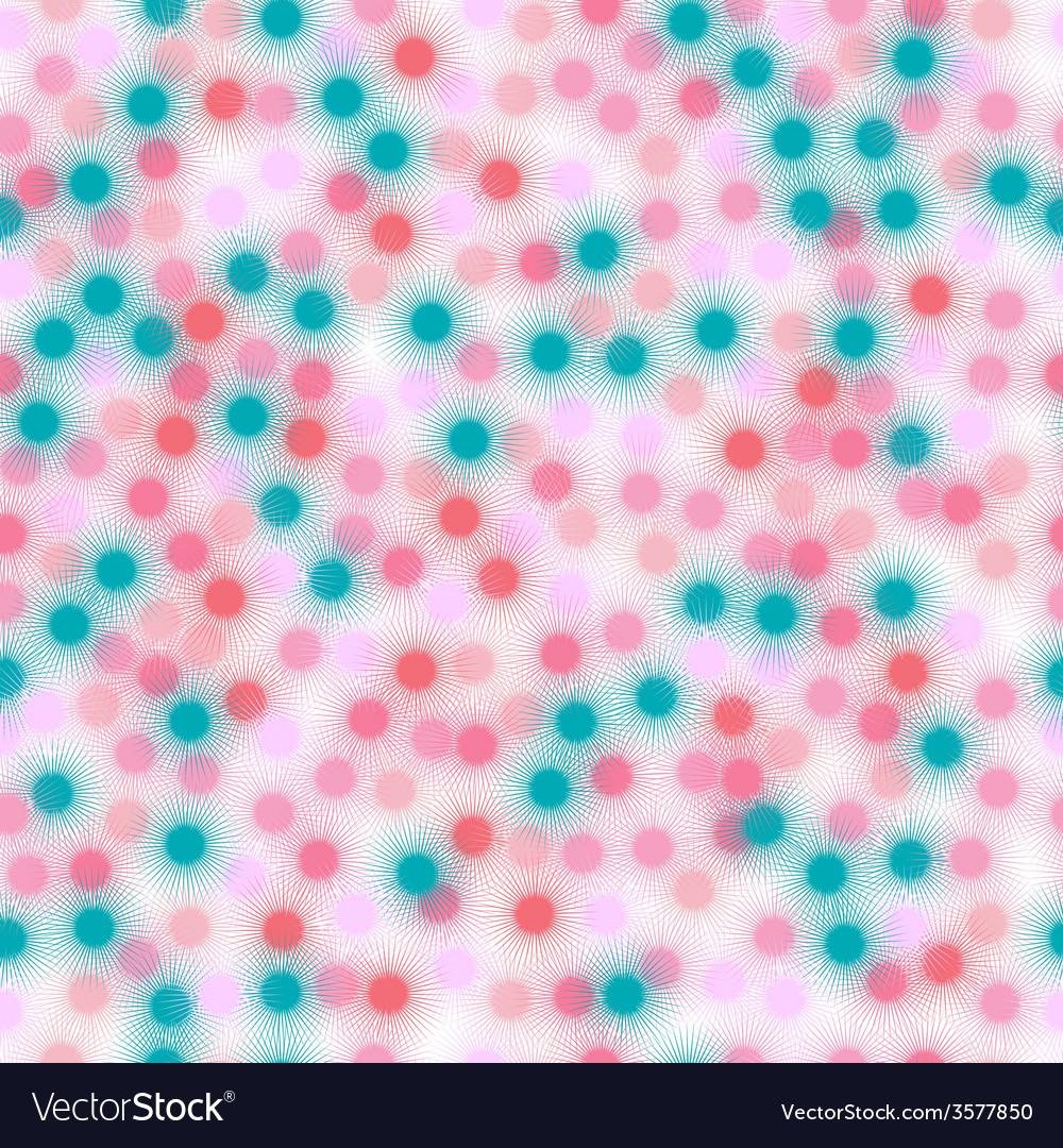 Colorful big stars confetti vector | Price: 1 Credit (USD $1)