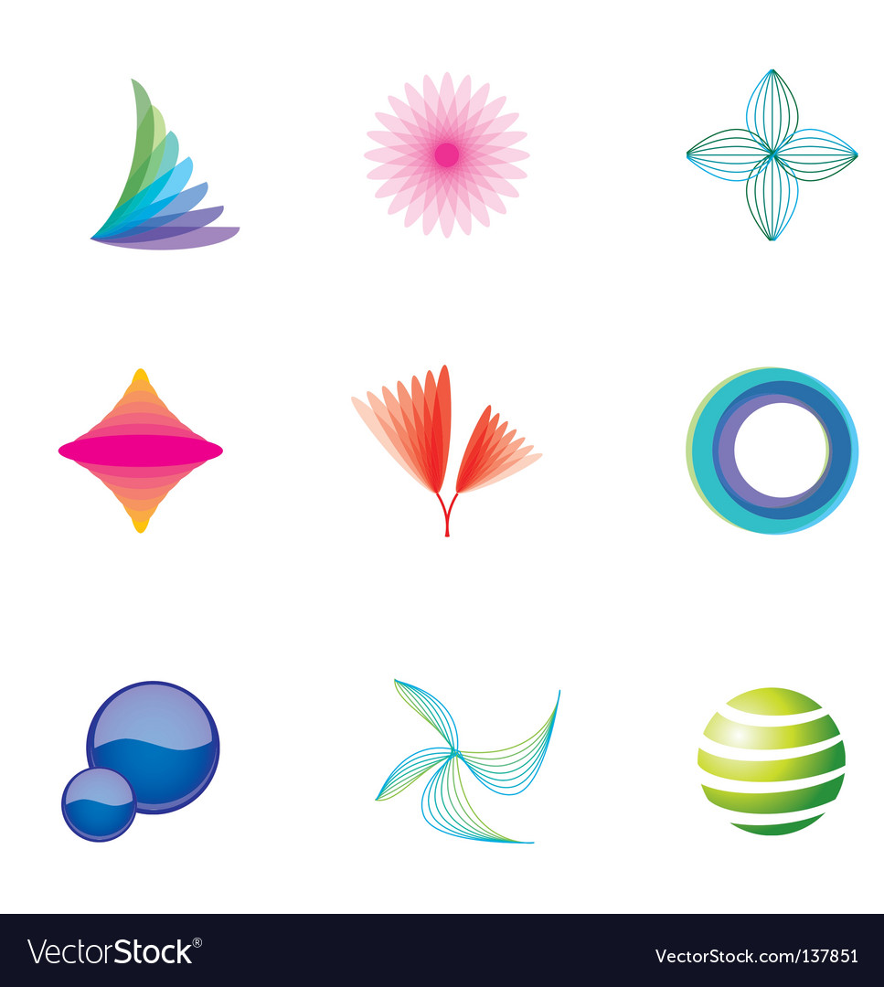Icons vector | Price: 1 Credit (USD $1)