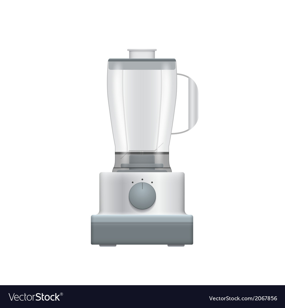 Blender vector | Price: 1 Credit (USD $1)