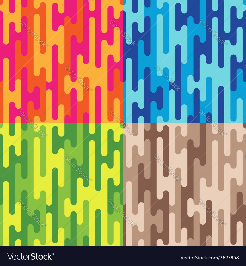 Pattern puzzle vector | Price: 1 Credit (USD $1)