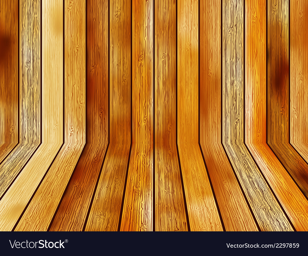 Abstract wooden flooring background  eps8 vector | Price: 1 Credit (USD $1)
