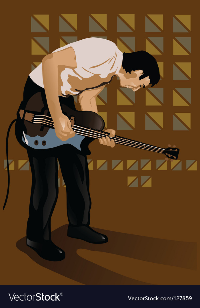 Musician vector   Price: 1 Credit (USD $1)