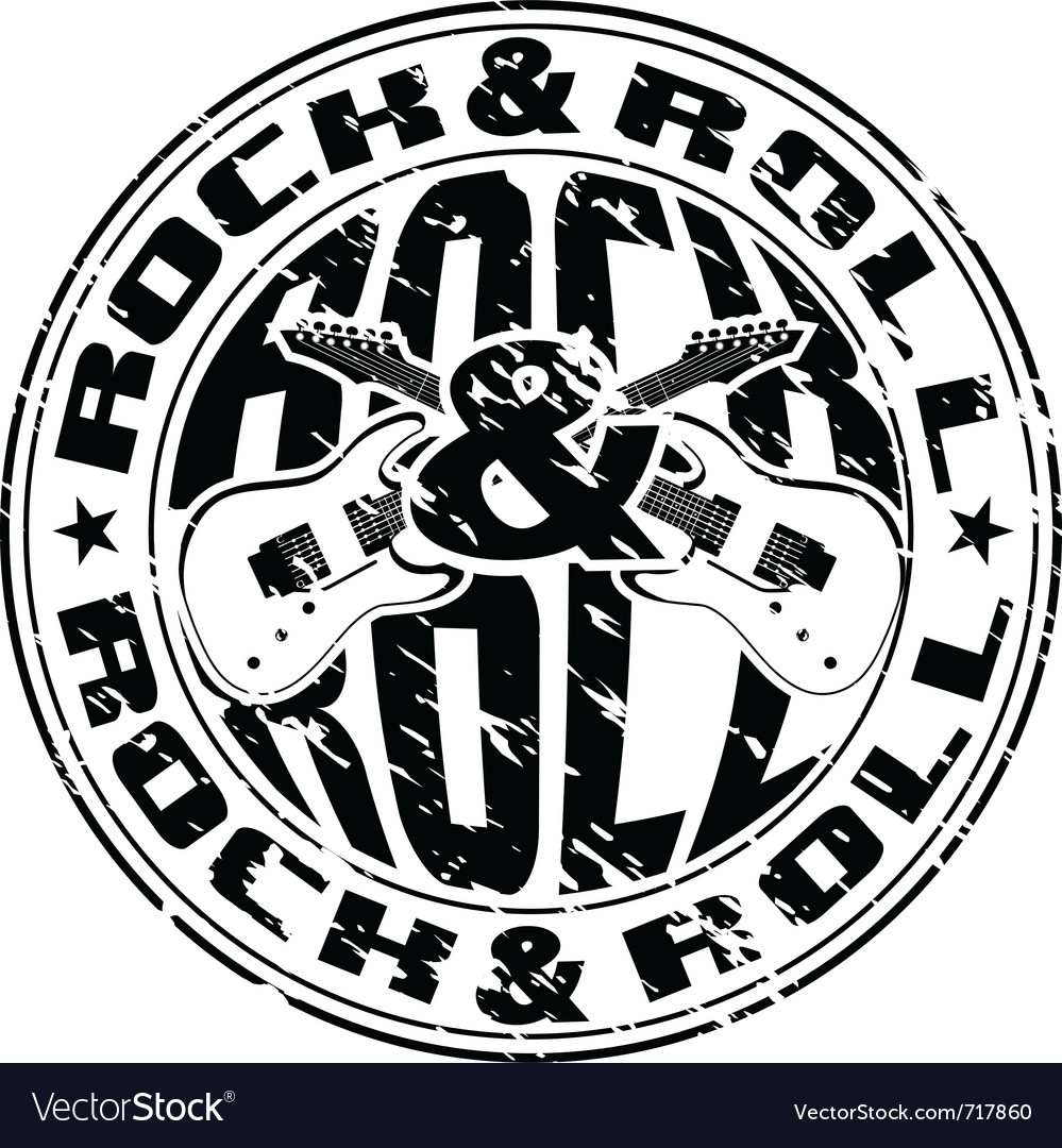 Rnr stamp vector | Price: 1 Credit (USD $1)